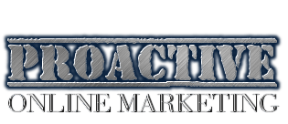 Proactive Online Marketing