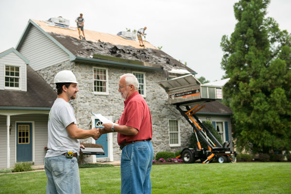SEO tips for roofers