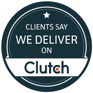 Clutch.com Badge